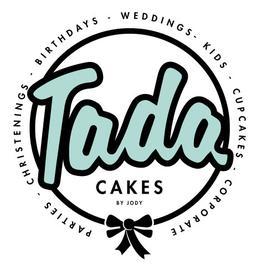 Tada Cakes by Jody